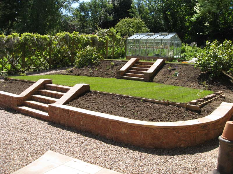 Landscaping DVGardens Exmouth Devon