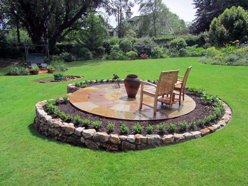 Landscaping DVGardens Exmouth Devon