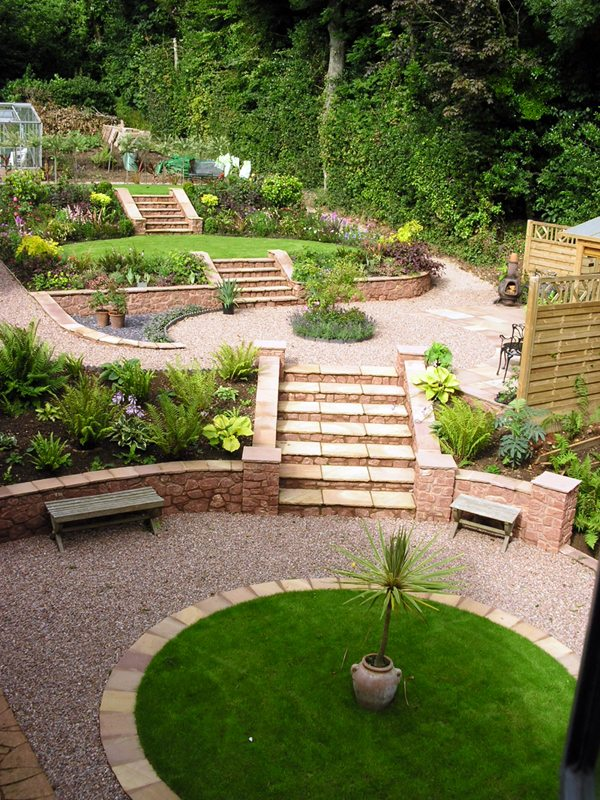 Landscaping Exmouth and Devon DVGardens